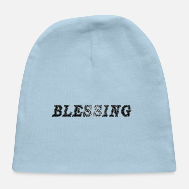 Blessing blessing - Baby Cap