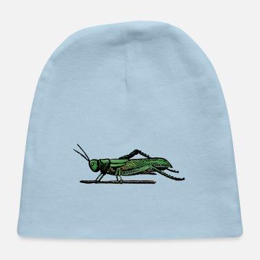 410871a145a Grasshopper Green Grasshopper - Baby Cap