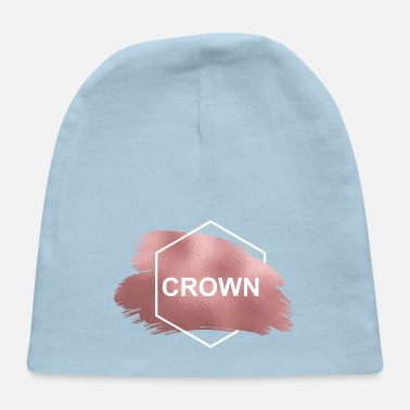 Occasion CROWN - Baby Cap