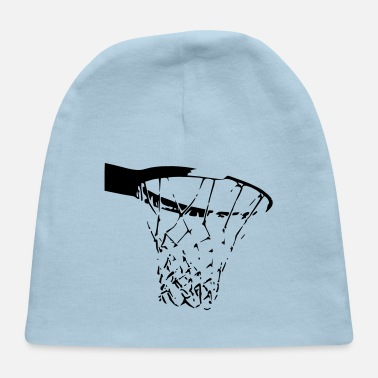 Net basketball net - Baby Cap