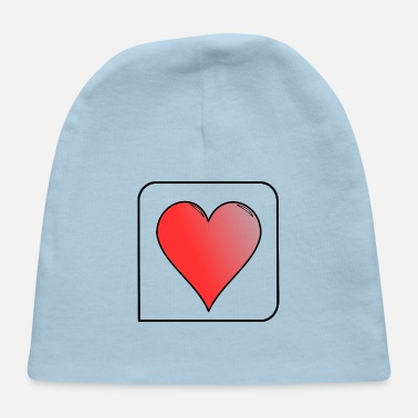 Cards Cards - Baby Cap