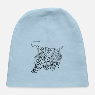 Tradition Traditional Tengu - Baby Cap