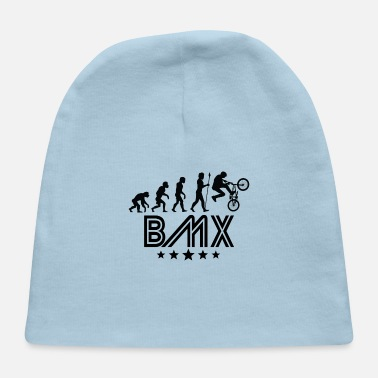 Bmx Evolution Retro BMX Evolution - Baby Cap