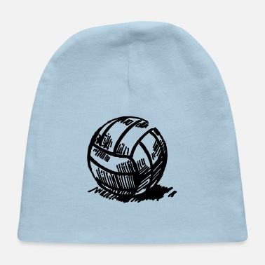 Volley volley - Baby Cap