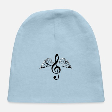 Occasion Music Angel - Baby Cap