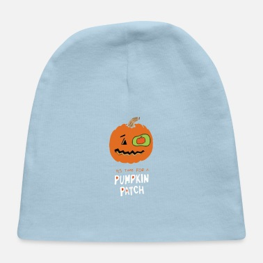 Pumpkin Pumpkin patch - Baby Cap