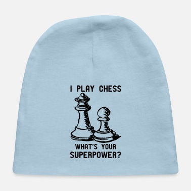 CHESS CAMPAIGN - Baby Cap