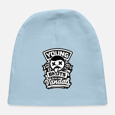 Young Money Young - Baby Cap