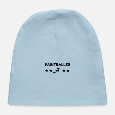 Sale Paintballer - Baby Cap