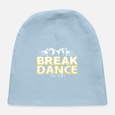 211dee7c6 Shop Break Dance Baby Caps online | Spreadshirt