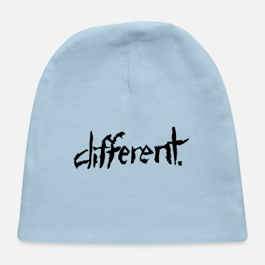 Different Different - Baby Cap