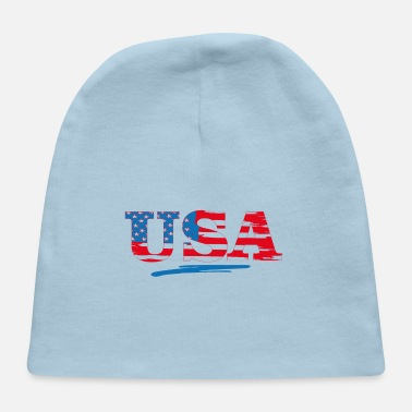 Independence Day2020 4th of july/memorial day gift/independence day gif - Baby Cap