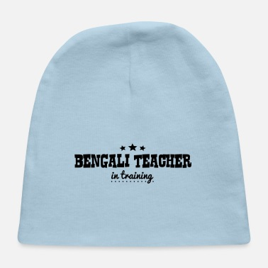 Bengali bengali teacher in training - Baby Cap