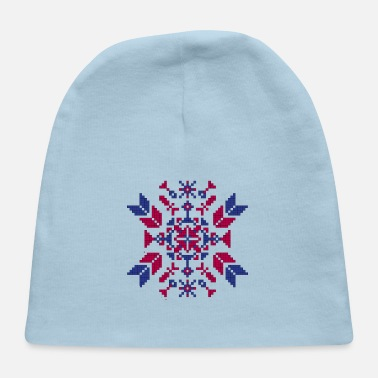 Tradition Traditional embroidery - Baby Cap