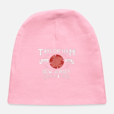 Jersey Girl Taylor Ham since 1856 New Jersey essential eating - Baby Cap