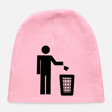 Recycling recycle - Baby Cap