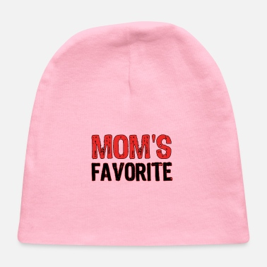 Mom's Favorite MOMS FAVORITE - Baby Cap