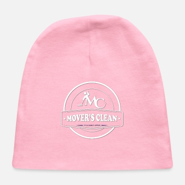 Clean What It Is Movers Clean 1 - Baby Cap