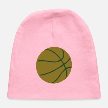 Basket basket-ball - Baby Cap