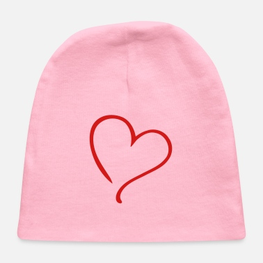 Tlc Heart - Baby Cap