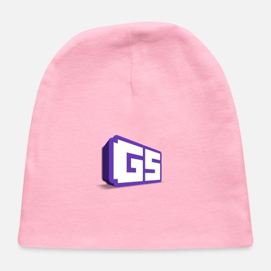 Prime Baby Caps - General Splayzo - Baby Cap light pink