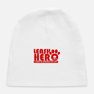 Bobcat Hero dog - Baby Cap