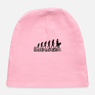 Humour sex the art of evolution funny humour - Baby Cap