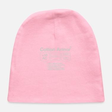 8e7ff2cb9 Shop Cotton Baby Caps online   Spreadshirt