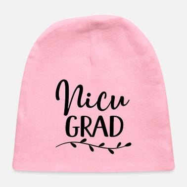 Newborn NICU Graduate Newborn - Baby Cap c508e8dcca2