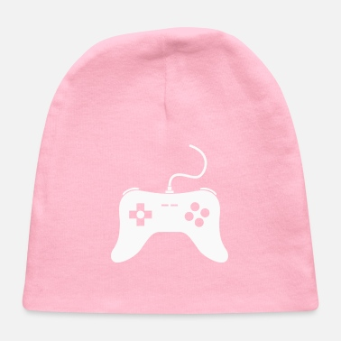 Game Video Game Controller Cool Gaming - Baby Cap