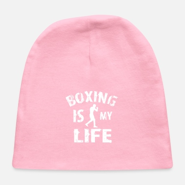 Kö Boxing Is My Life - Baby Cap
