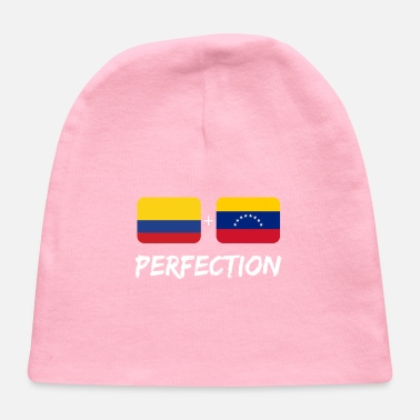 Colombian Plus Venezuelan Perfection Heritage Gift - Baby Cap