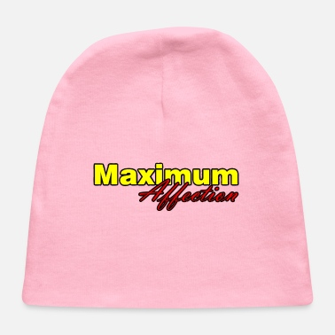 Affection Maximum affection - Baby Cap