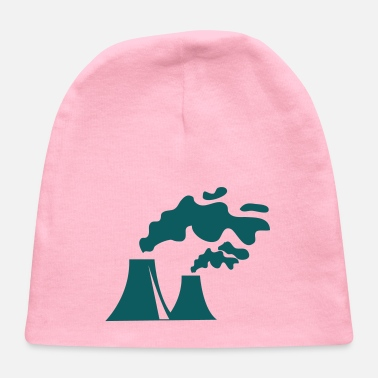 Pollution pollution - Baby Cap
