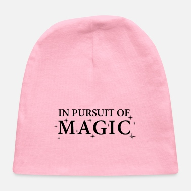Pursuit In Pursuit of Magic - Baby Cap