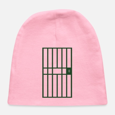 Cell Jail Cell - Baby Cap