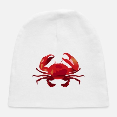 Sea sea crab - Baby Cap