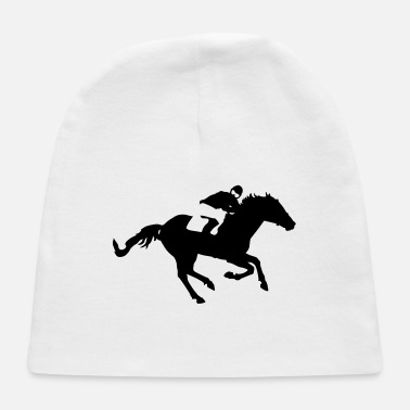 Racing races - Baby Cap