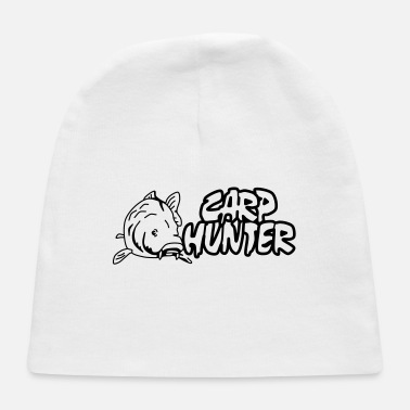 Carp Carp Hunter - Baby Cap