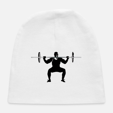 Workout Workout - Baby Cap