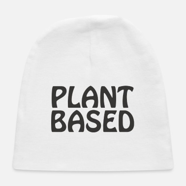 Plant Grounds Plant Based 7 - Baby Cap