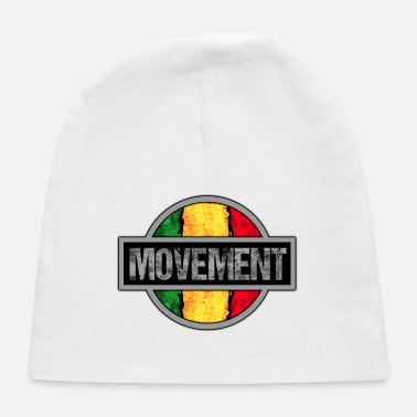 Movement Reggae Movement - Baby Cap