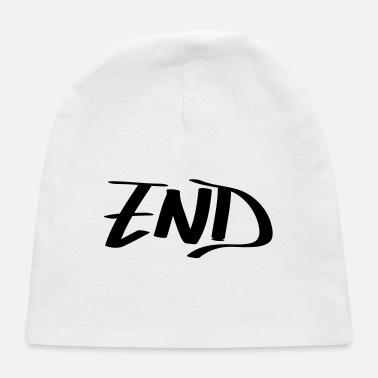 End end - Baby Cap