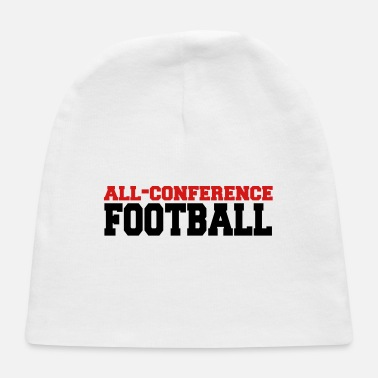 Conference All-Conference Football - Baby Cap