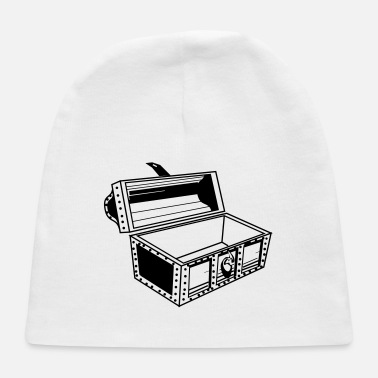Treasure Treasure Chest - Baby Cap