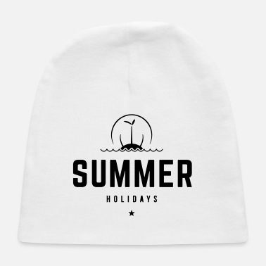 Summer Holidays Summer Holidays - Baby Cap