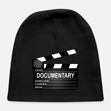 Clapperboard Documentary Movie Clapperboard - Baby Cap