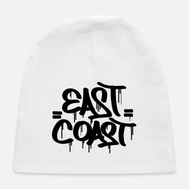East East Coast - Baby Cap