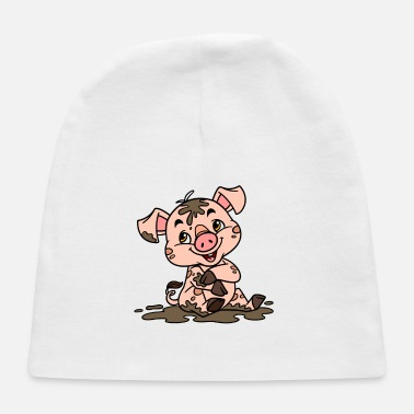 Sow Dirty sow - Baby Cap