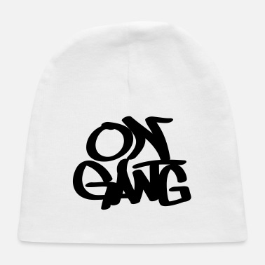 Gang On gang - Baby Cap